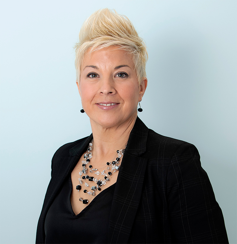 Kristie Robinson